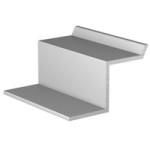 Алюминиевый отбойник АВД-1104