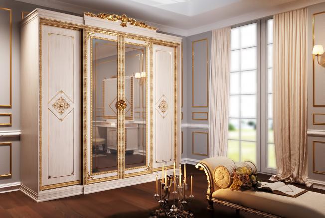 «Мебель, фурнитура и обивочные материалы» – «Мебель-2018»