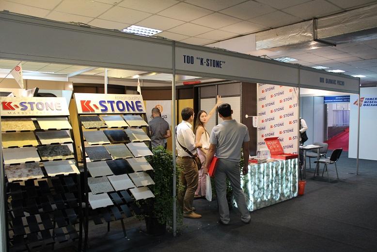 ХХII Казахстанская Международная выставка «Мебель и Интерьер»